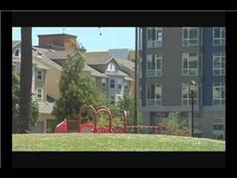 Oakland Tourism : Oakland Preservation Park: Condos