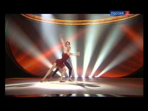 Ольга Смирнова  bolshoiru