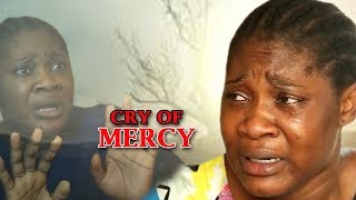 Cry Of Mercy Season 2 - Mercy Johnson 2018 Latest Nigerian Nollywood Movie Full HD