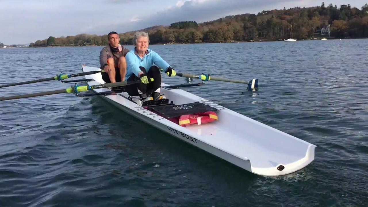 Range of coastal rowing boats – Row for Life – Coastal