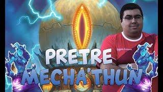 Prêtre Mec'Thun Auchenaï !