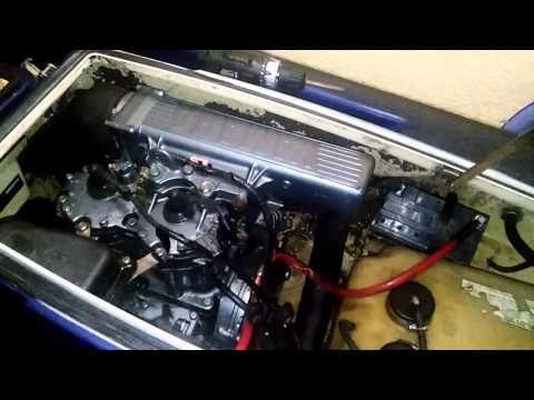SOLVED: I have a 2000 Yamaha XL1200 waverunner  When I - Fixya