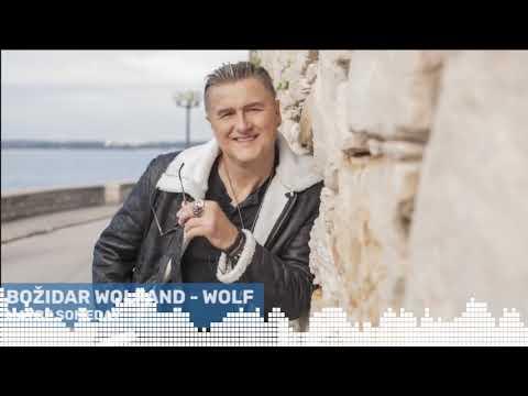 Božidar Wolfand Wolf - Maybe Someday [EMA 2020]
