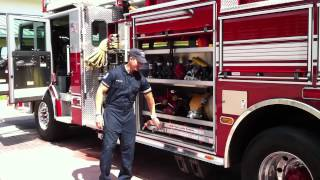 Special : Fire Truck