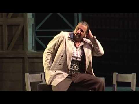 La Bisbetica Domata, Edoardo Siravo E Vanessa Gravina, Teatro Ghione, Stagione 2012-2013