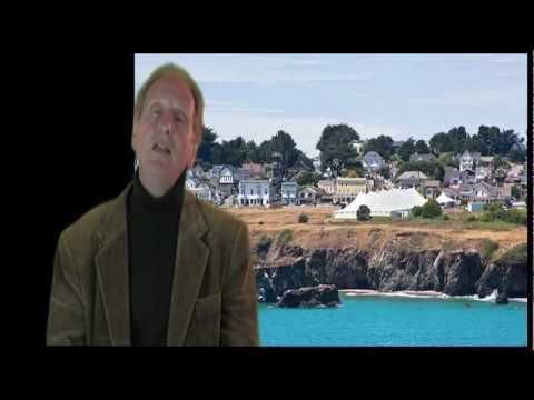 Mendocino Music Festival - Allan Pollack introduces 2012 Season