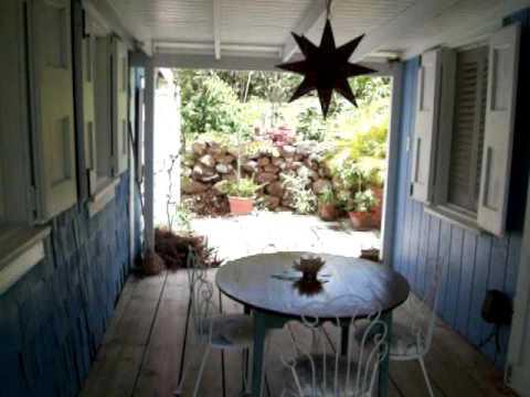 Seahorse Cottage - Nevis