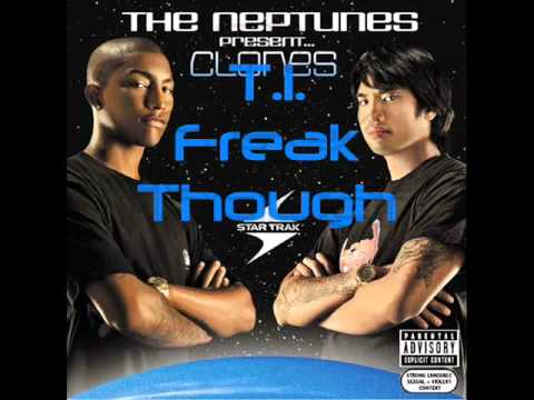 The Neptunes Greastest Hits Part 1