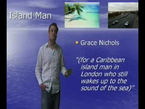 GCSE English: Island Man Study Guide