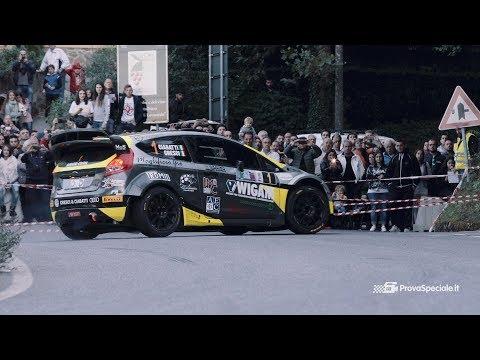 38° Rally Città di Pistoia 2017