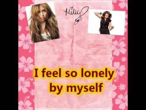Obsessed (Karaoke/Instrumental) - Miley Cyrus