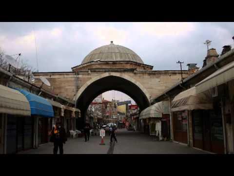 LÜLEBURGAZ SOKOLLU MEHMET PAŞA KÜLLİYESİ Teaser - YouTube