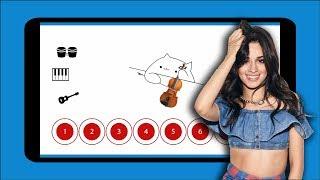 Havana Tune — Bongo Cat Musical Instruments