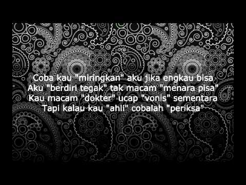 Eizy - NADA TINGGI Mp3