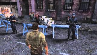 Last Of Us Одни Из Нас video capture on ps3 запись видео на самой PS3