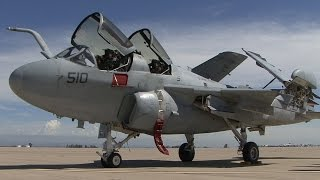 EA-6B PROWLER Arrives At The Castle Air Museum.mp3