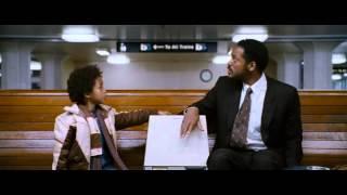 """Машина времени из фильма """"В погоне за счастьем (The Pursuit of Happyness, 2006)"""""""