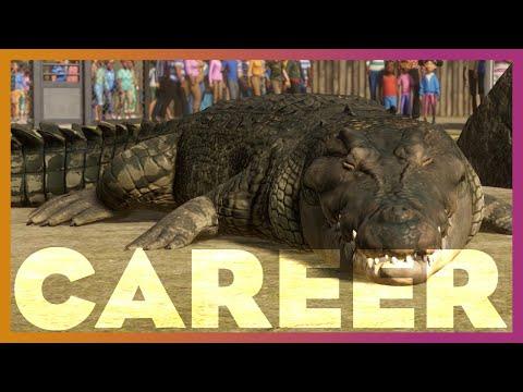 🐵 An Inspector Calls | Planet Zoo Career Mode