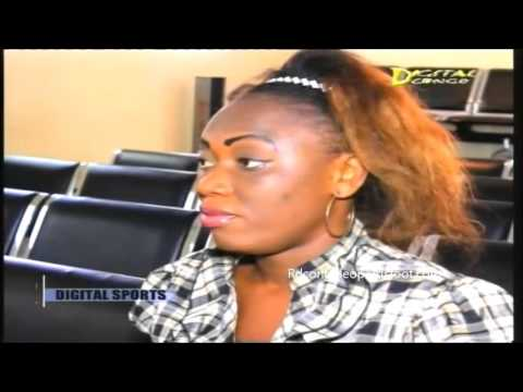 Elim.CAN 2017-RD Congo vs Angola: La conférence de presse de Florent Ibenge