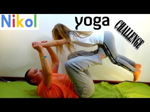 Йога с младенцами ШОК! / Controversial Baby Dynamics Yoga