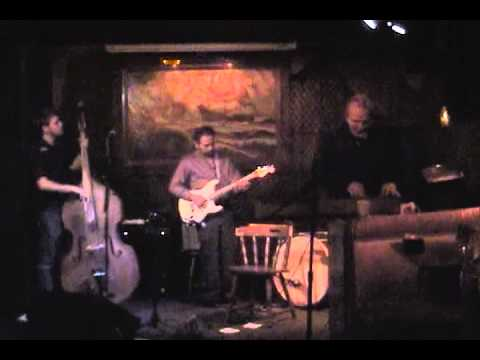 Phil Alvin -From a small club in Copenhagen-Summer-2011.avi