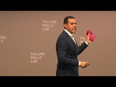 Falling Walls Lab 2018 - Ahmed Ghazi - Breaking The Wall Of Surgical Errors