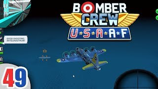 Let's Play Bomber Crew (part 49 - Sneaky Sub)