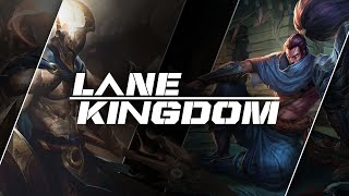 Lane Kingdom with Azael | A Kingdom Built on Kill Pressure
