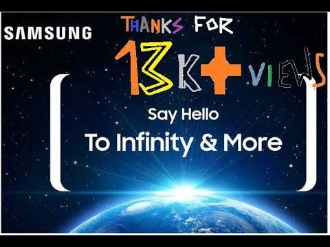 Samsung Galaxy j6 ad with lyrics
