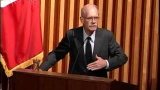 """""""The Role of the Constitution in the Civil War"""" by Dr. Mark E. Neely, Jr."""