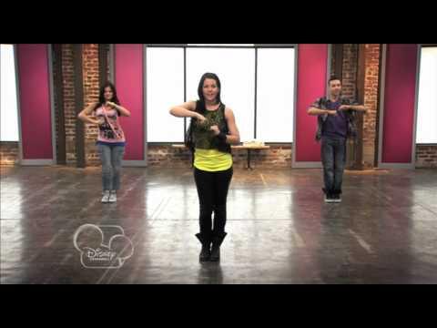 Haydi Çalkala - Dans Dersleri 2: Pop It Up