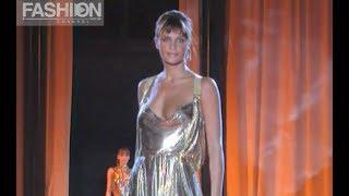 GIANNI VERSACE Fall 1994/1995 Milan - Fashion Channel
