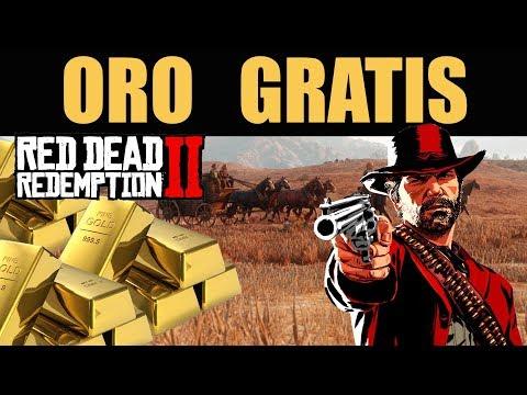 30 Lingotes de ORO en 60 Segundos, Red Dead Redemption 2   TRUCO
