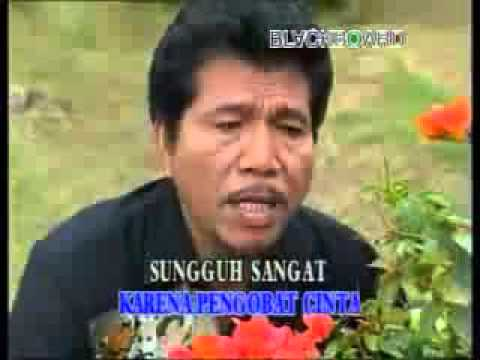 Meggi Z Senyum Membawa Luka no vocal luk