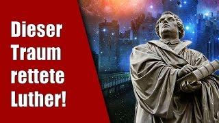 ⚔ Traum von Friedrich der Weise (Sachsen) rettete Martin Luthers Leben und die Reformation