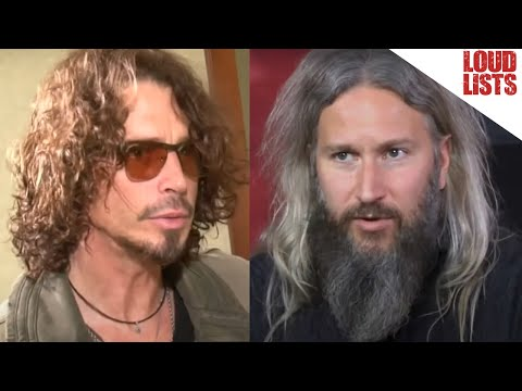 Musicians Talking About Layne Staley