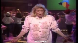 Kinderen voor Kinderen Festival 1991 - Moeders wil is wet (Vip-liedje)