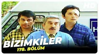 Bizimkiler 178. Bölüm | Nostalji Diziler