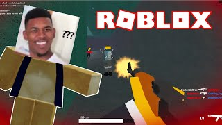 BAD BUSINESS IN ROBLOX