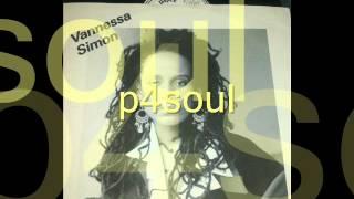 VANNESA SIMON - THE LIFE YOU LEAD