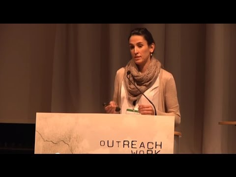 """The Professionalization of the outreach worker"", Joana Marques"