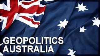 Geopolitics of Australia thumbnail