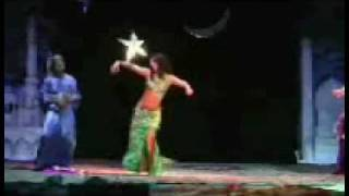 Вязьма Восточные танцы Ю Рувайда танец 5...