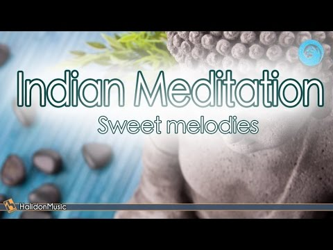 Relaxing Music - Indian Meditation | Instrumental Background Music for  Meditation & Concentration