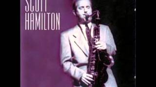 Scott Hamilton  In a Sentimental Mood