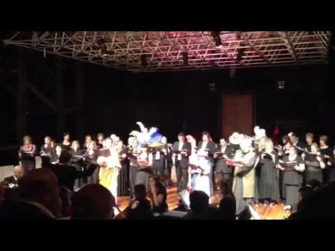 Opera Semele (Handel)