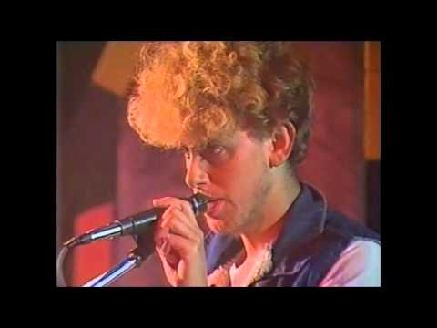 Depeche Mode - The Meaning of Love - 1982 Hammersmith