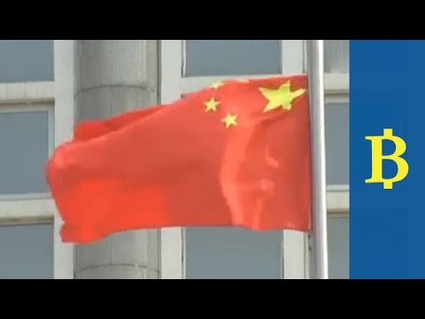 Europeans to join China-led AIIB bank