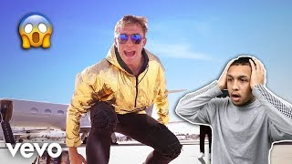 Jake Paul - It's Everyday Bro (Remix) [feat. Gucci Mane] Reaction!