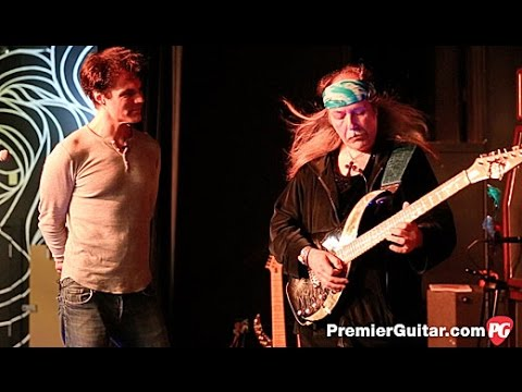 Rig Rundown - Uli Jon Roth